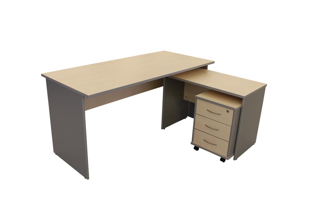 Tiesūs darbo stalai - Skyland