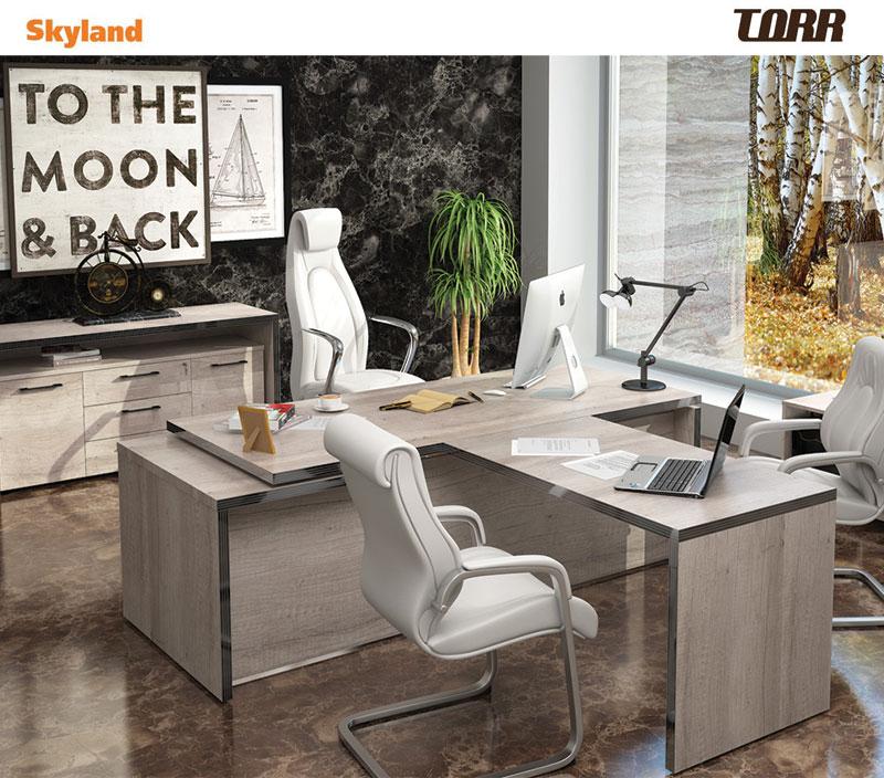 TORR Vadovo biuro baldai - Skyland