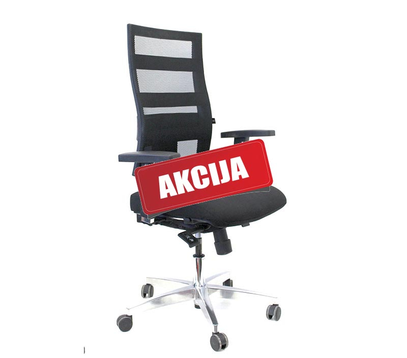 Biuro kėdės išpardavimas