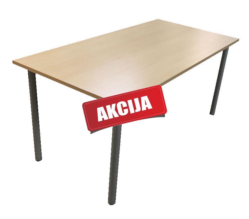 Tiesūs darbo stalai išpardavimas