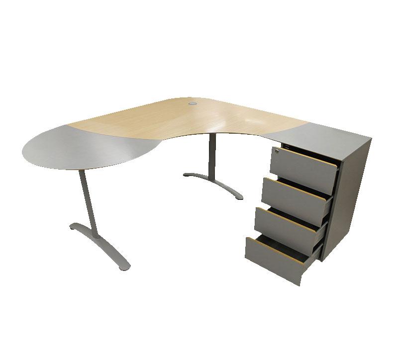 Biuro baldų komplektai