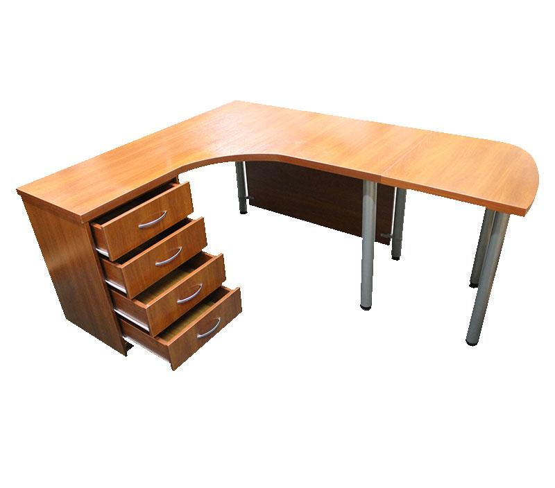 Naudoti biuro baldai