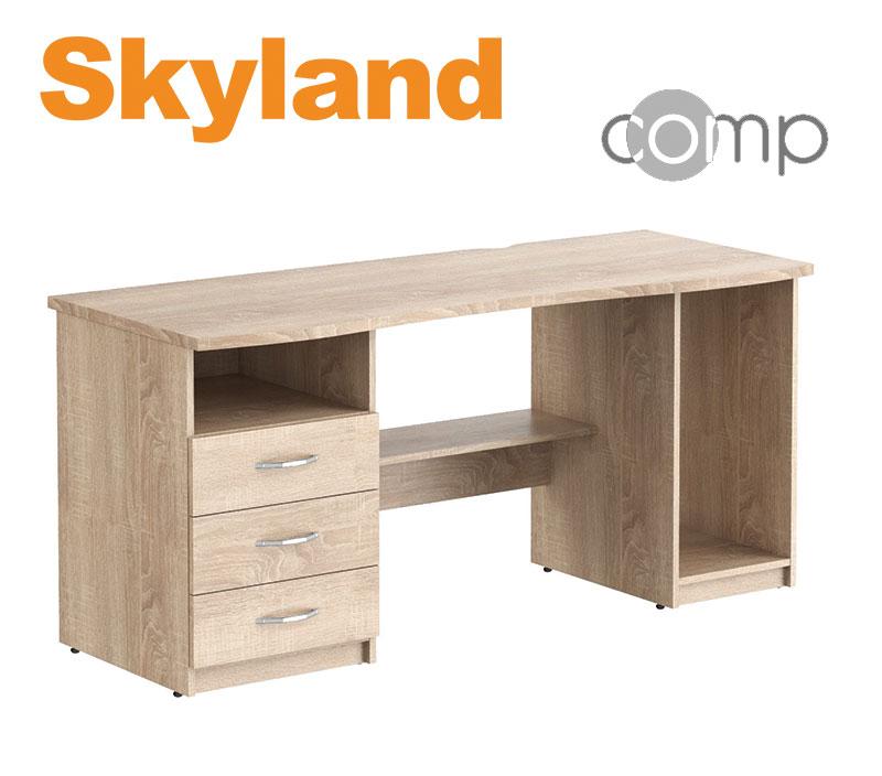 COMP Kompiuteriniai stalai ir lentynos