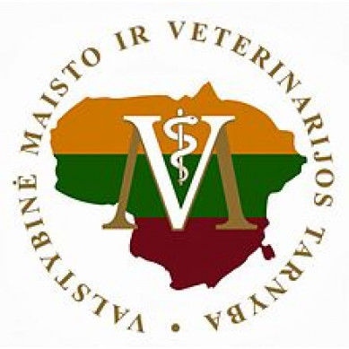 Maisto ir veterinarijos tarnyba