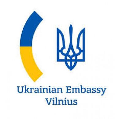 Ukrainos ambasada